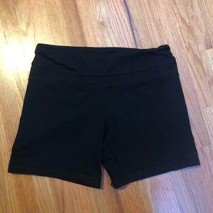 lulu lemon shorts size medium